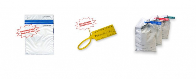 selos de segurança