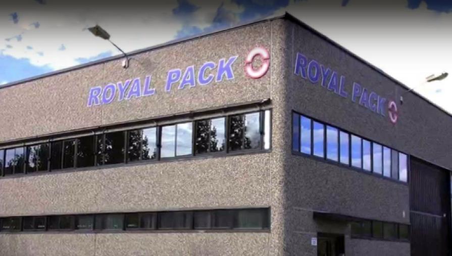 royal instalaciones