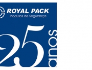 25 anos royal pack