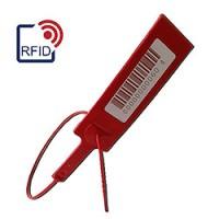 Selo de Segurança zip losck rfid